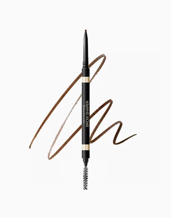 Brow Shaper by Max Factor | DEEP BROWN 30