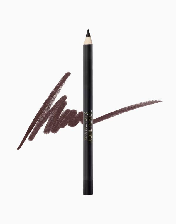 Kohl Pencil by Max Factor | 030 BROWN