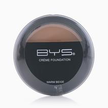 Foundation Créme by BYS
