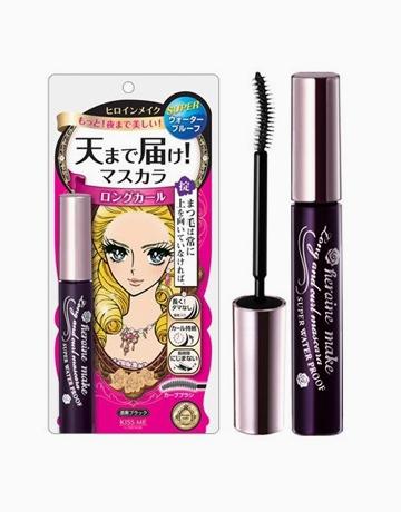 Long and Curl Mascara Waterproof by Heroine Make