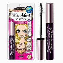 Heroine make long and curl mascara water proof