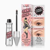 Gimme Brow+ Volumizing Eyebrow Gel by Benefit