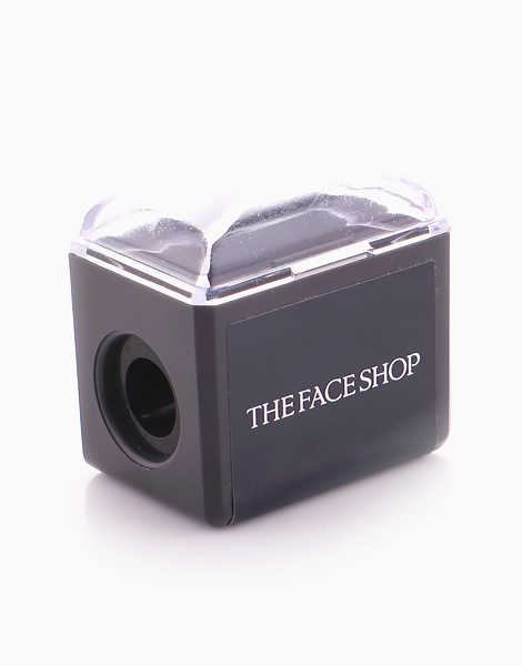 Daily Beauty Tools Pencil Sharpener by The Face Shop