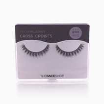 Pro Eyelash 12 Cross by The Face Shop