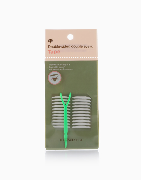 Daily Beauty Tools Eyelid Tape by The Face Shop