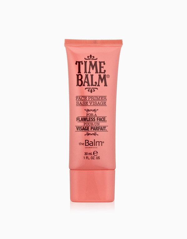 Time Balm Primer by The Balm