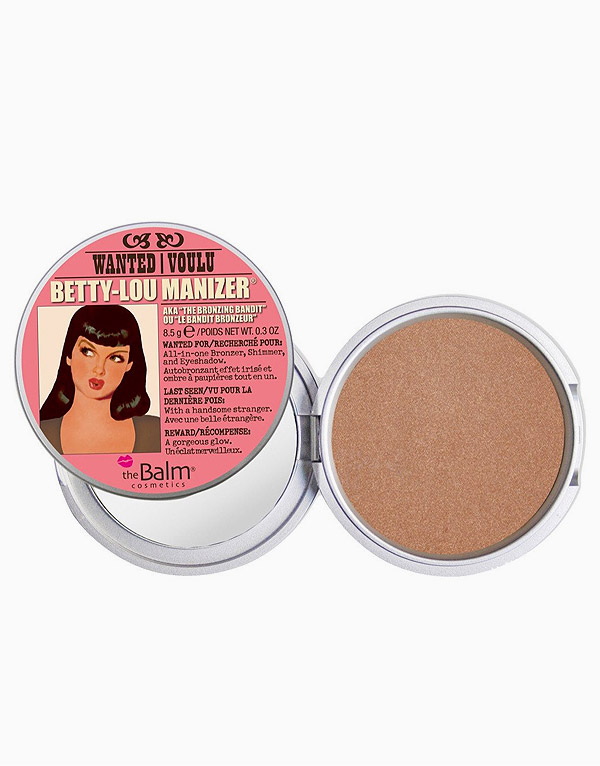 Betty-Lou Manizer by The Balm