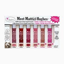 Meet matte hughes mini 6pc mini kit vol. 3