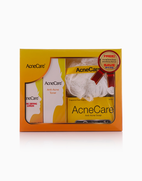 AcneCare Gift Box by Acne Care