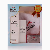 Snow Whitening Lotion Gift Box by Snow