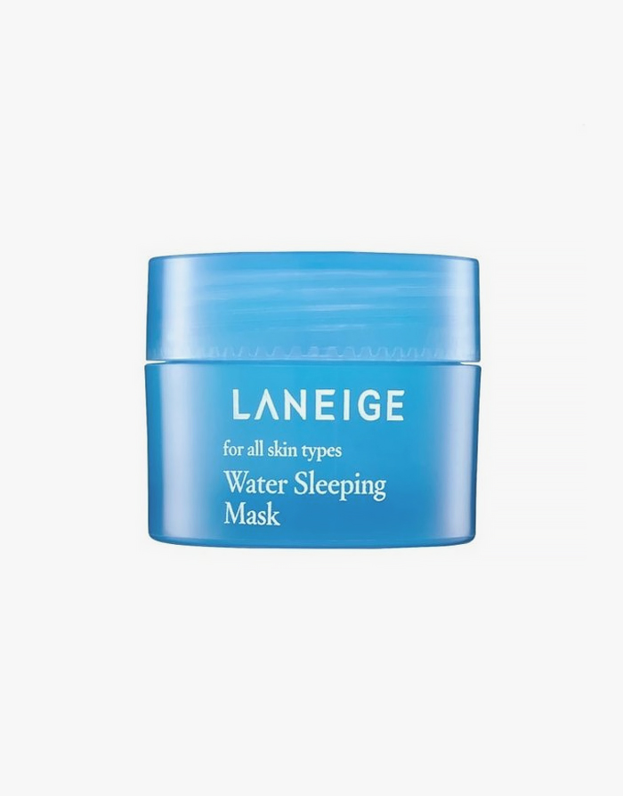 Water Sleeping Mask (15ml) by Laneige