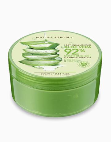 Aloe Vera 92% Soothing Gel (300ml) by Nature Republic