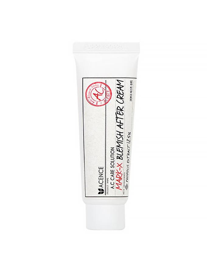 Acence Mark X Blemish After Cream by Mizon