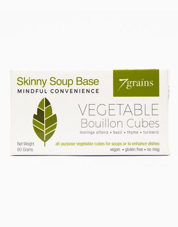 Skinny Soup Bouillon by 7Grains Company