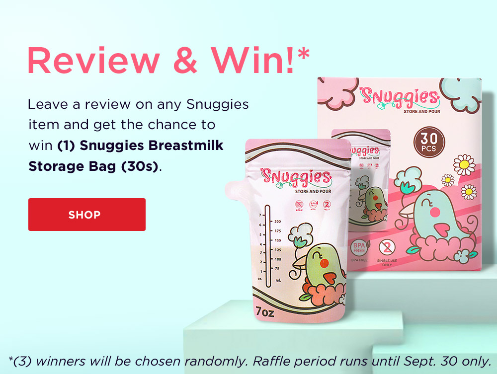 Promobox snuggies review drive