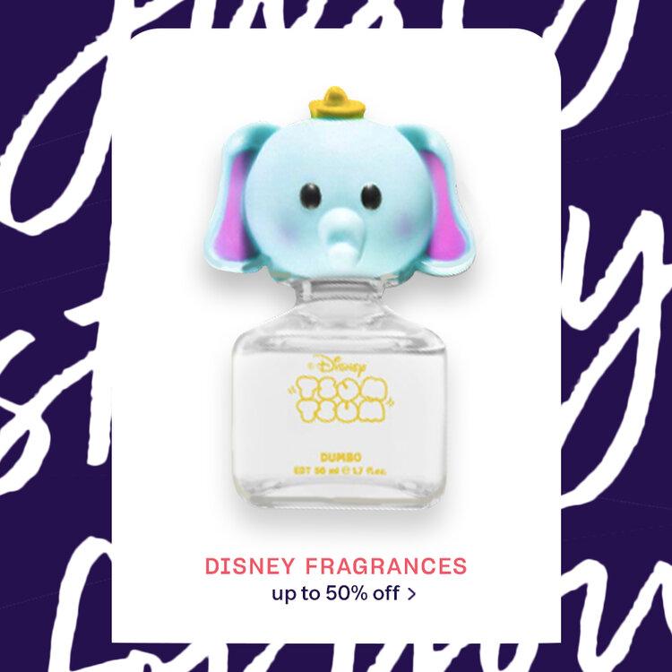 Disney fragrances pbs