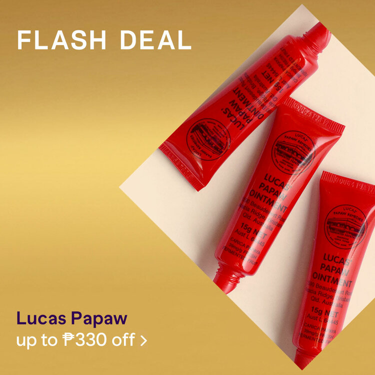 Promo box mid year sale june 12 fd lucas papaw