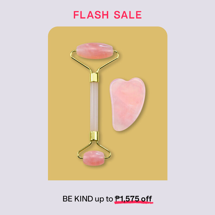 Be kind flash sale 2 pb copy