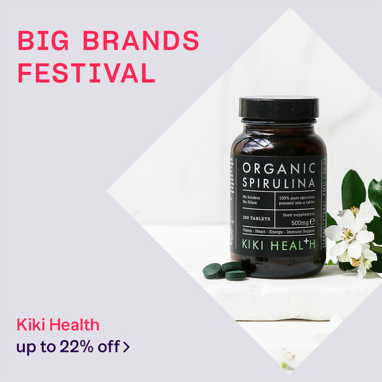 Promo box kiki health