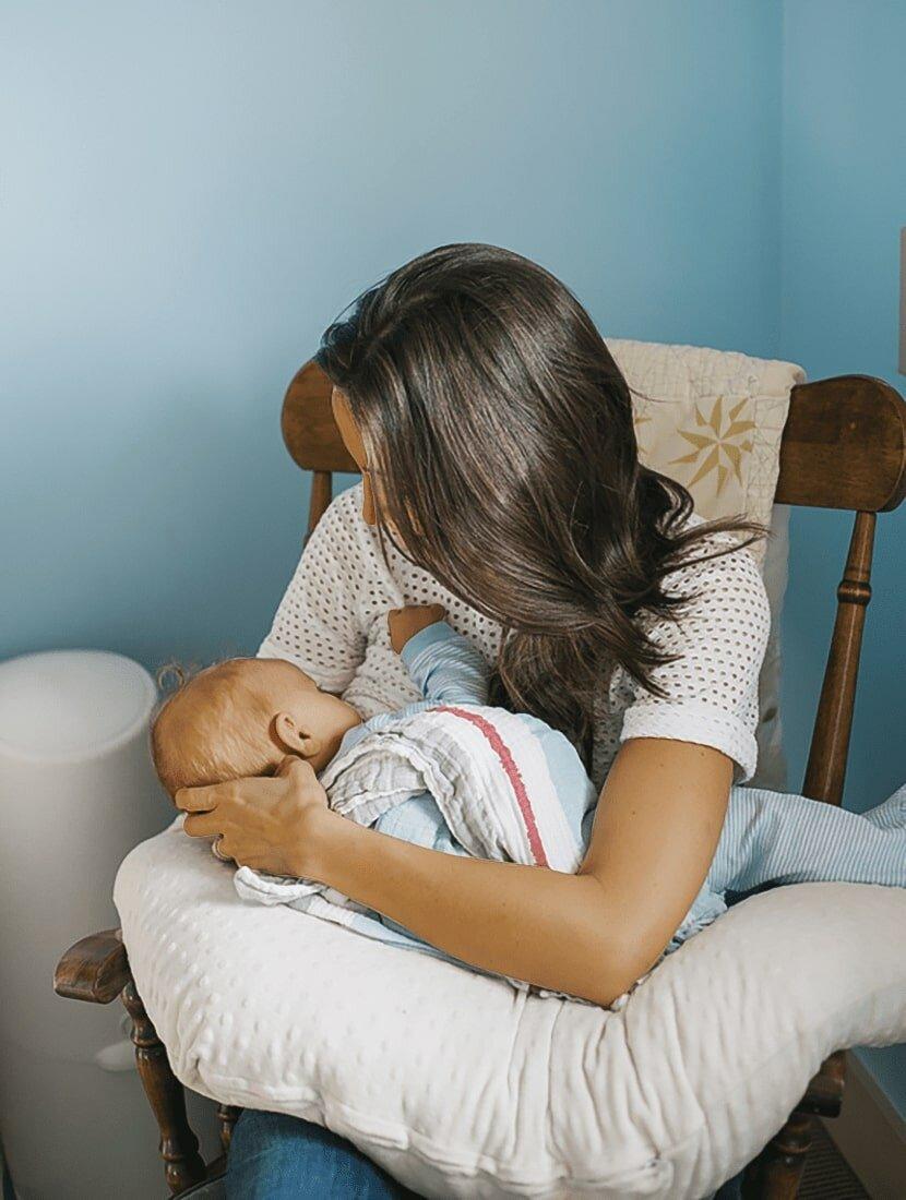 Breastfeeding tools