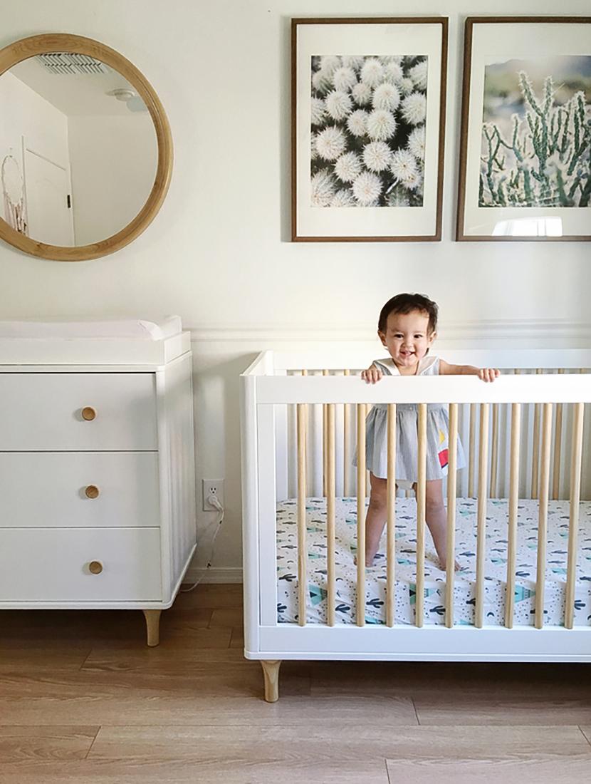 Nursery & home safety