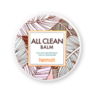 Cleansing oils   balms