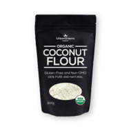 Flour & Mixes