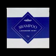 Bar Shampoo