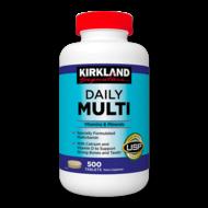 General Multivitamins