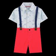 Baby Boy Clothing