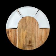 Plates, bowls, & trays